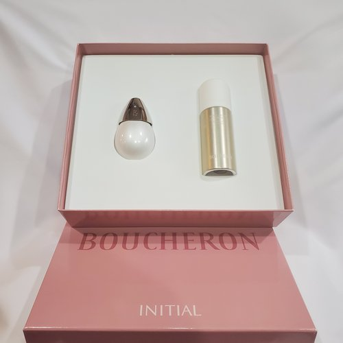 Initial by Boucheron 1.7 oz EDT gift set for women