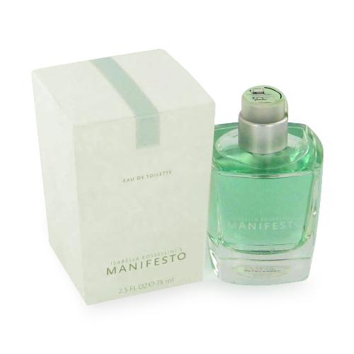 Manifesto by Isabella Rossellini 2.5 oz EDT for women