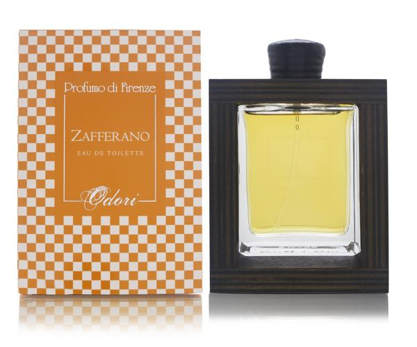 Odori Zafferano by Profumo di Firenze 3.4 oz EDT Tester