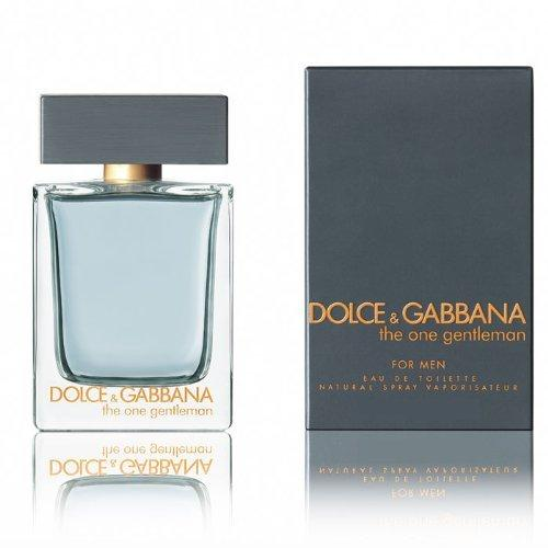 The One Gentleman by Dolce & Gabbana 1.6 oz EDT for men